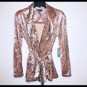 Chelsea 28 Velvet jacket